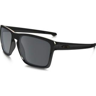 Oakley Sliver XL, polished black/Lens: black iridium - Sonnenbrille