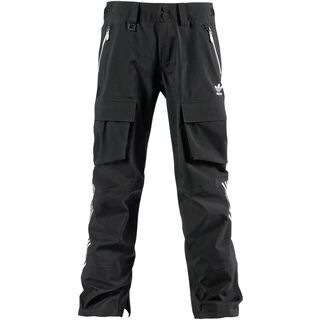Adidas Catchline Gore 3L Pant, Black - Snowboardhose