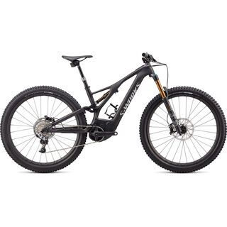 Specialized S-Works Turbo Levo 2020, carbon/chrome - E-Bike