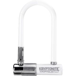 Kryptonite KryptoLok Series 2 Mini-7 pearly white