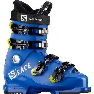 Salomon S/Race 60T L, race blue - Skiboots