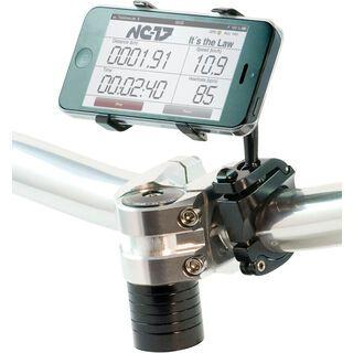 NC-17 AL 3D Halter iPhone