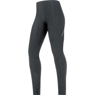Gore Bike Wear Element Lady Thermo Tights+, black - Radhose