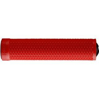 Fabric AM Grips red