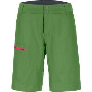 Ortovox Merino Shield Zero Pelmo Shorts W, eco green