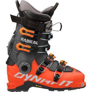 Dynafit Radical Tourenschuh 2019, fluo orange/general lee - Skiboots