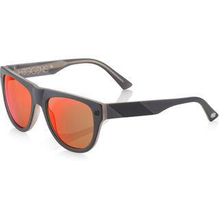 100% Higgins, spectrum graphite/Lens: red multibase - Sonnenbrille