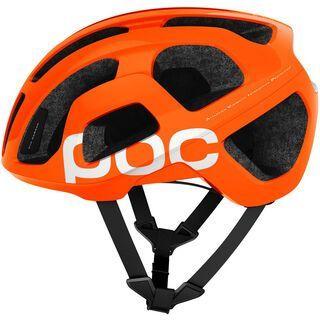 POC Octal AVIP, zink orange - Fahrradhelm