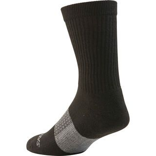 Specialized Mountain Tall Sock, black - Radsocken