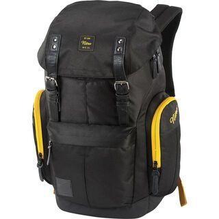 Nitro Daypacker, golden black - Rucksack