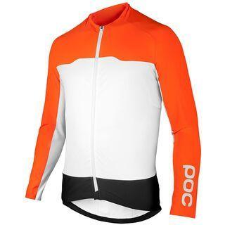 POC AVIP long Sleeve Jersey, multicolor - Radtrikot