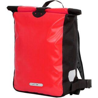 Ortlieb Messenger-Bag, red-black - Kuriertasche