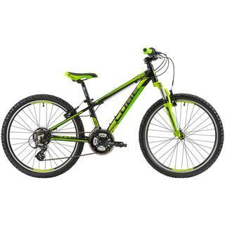 Cube Kid 240 2014, race green - Kinderfahrrad