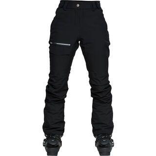 WearColour Slant Pant, black - Snowboardhose