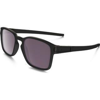 Oakley Latch Square Prizm Daily Polarized, matte black - Sonnenbrille