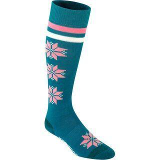 Kari Traa Tåtil Sock, lake - Socken