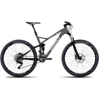 *** 2. Wahl *** Ghost SL AMR 5 2016, gray/white - Mountainbike | Größe M // 48 cm