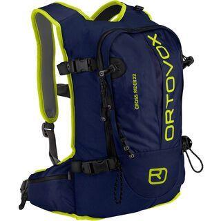 Ortovox Cross Rider 22, blue navy - Rucksack