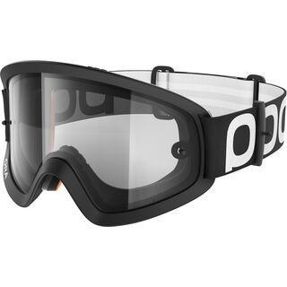 POC Ora DH uranium black/Lens: transparent