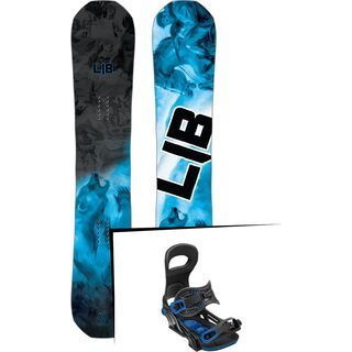 Set: Lib Tech T.Rice Pro 2019 + Bent Metal Transfer (2260304S)