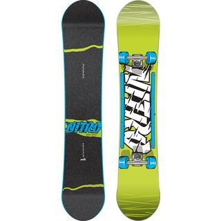 Nitro Ripper Youth 2016 - Snowboard