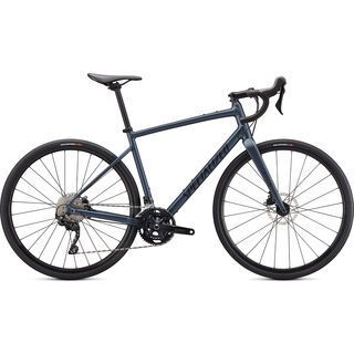 Specialized Diverge Elite E5 blue/chrome 2021