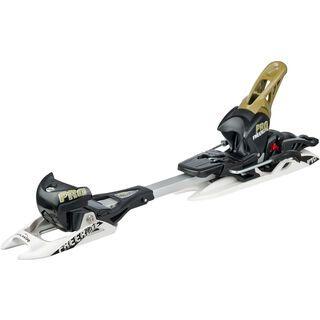 Fritschi Diamir Freeride Pro ML 115 mm, schwarz-olive - Skibindung