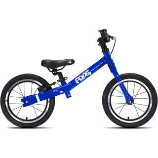 Frog Bikes Tadpole Plus electric blue 2021