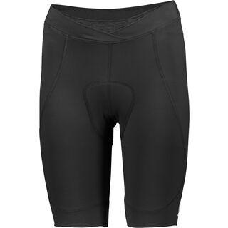 Scott Endurance 10 +++ Women's Shorts, black/white - Radhose
