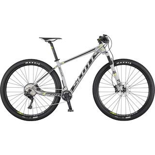 Scott Scale 740 2017 - Mountainbike