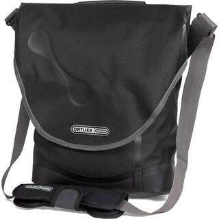 Ortlieb City-Biker QL3.1, schwarz - Fahrradtasche