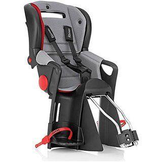 Römer Jockey Komfort Nick, schwarz - Kindersitz