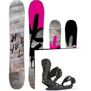 Set: Yes HEL 2017 + Ride VXN (1770180S)