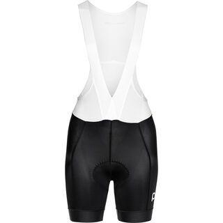 POC Essential Road Womens VPDS Bib Shorts, uranium black - Radhose