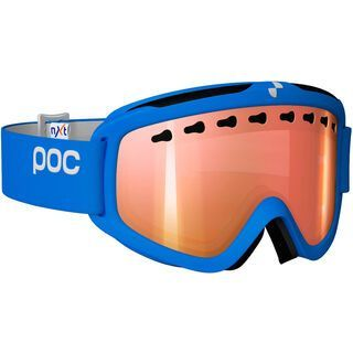 POC Iris 3P, Strong Blue - Skibrille