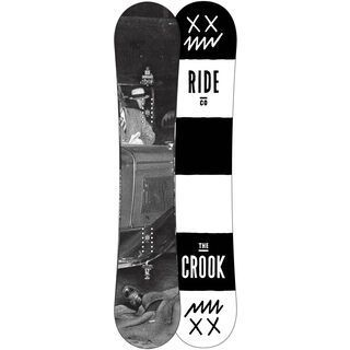 Ride Crook - Snowboard