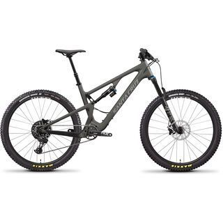 Santa Cruz 5010 C R 2020, grey - Mountainbike