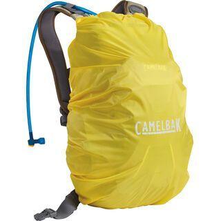 Camelbak Pack Raincover - S/M, neongelb - Regenhülle