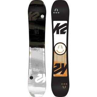 K2 WWW 2017 - Snowboard