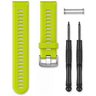 Garmin Forerunner 935 Ersatzarmband, gelb - Zubehör