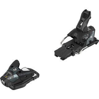 Salomon STH2 WTR 13 100 mm, black/dark grey - Skibindung