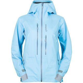 Norrona lyngen driflex3 Jacket, ice blue - Skijacke