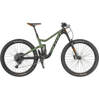 Scott Ransom 930 2019 - Mountainbike