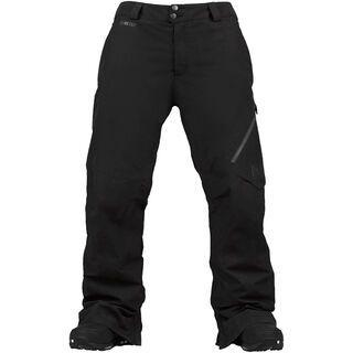 Burton [ak] 2L Cyclic Pant, True Black - Snowboardhose