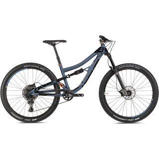 NS Bikes Nerd Mini 2020, sharkskin - Mountainbike