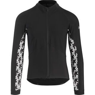 Assos Mille GT Spring Fall Jacket, blackseries - Radjacke