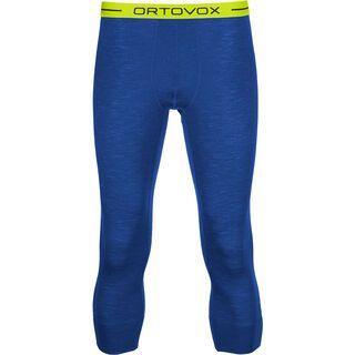 Ortovox Merino Ultra 105 Short Pants, strong blue - Unterhose