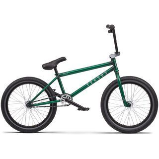 WeThePeople Versus 2016, grün - BMX Rad