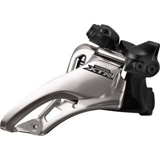 Shimano Umwerfer XTR FD-M9020 2x11 Side Swing - Low-Clamp