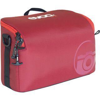Evoc CB 6l, ruby - Fototasche